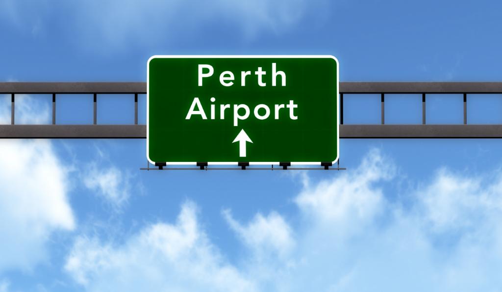 Airport transfer Perth Limo hire in perth